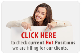 Hot Positions - Click Here!